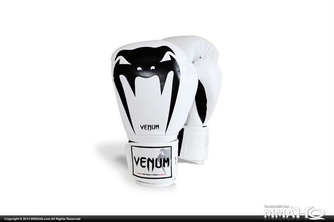 Venum Giant Made in Thailand Boxing Gloves